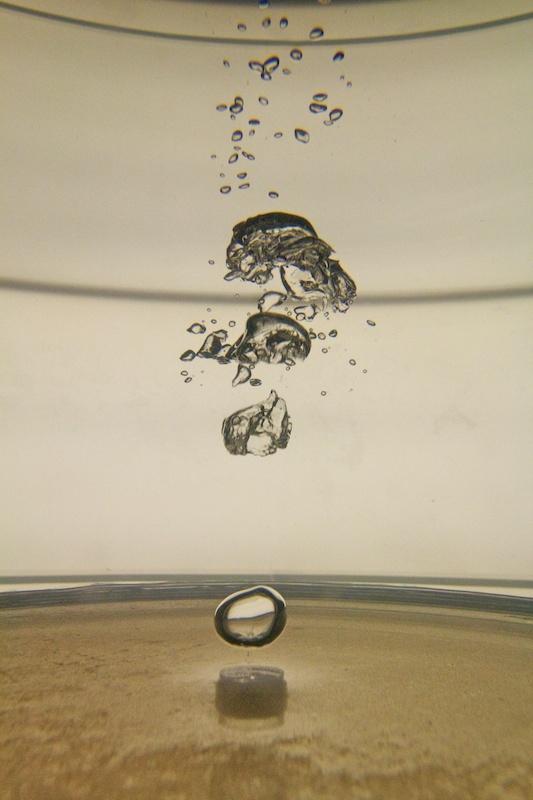 bass bubble chamber detail
