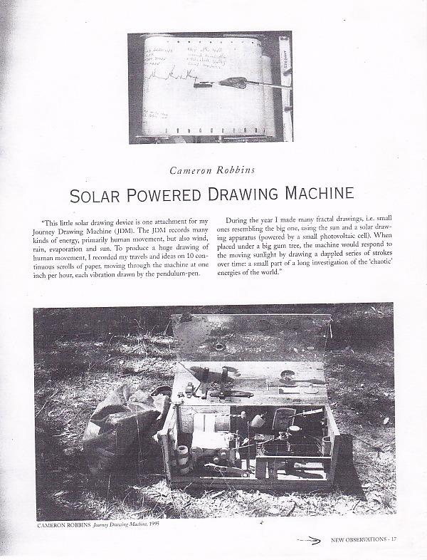 Solar dwg 1
