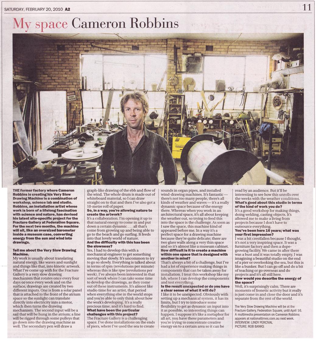 myspace story Robbins 1.2 meg